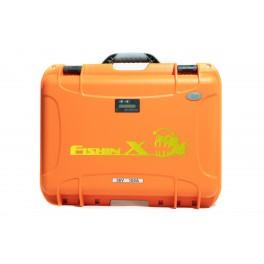 Batterie SH LITHIUM 36V 100A