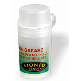 Reel lube grease 15gr