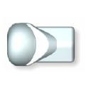 Perle Clipsable