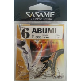 Sasame Abumi