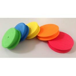 Neoprene disk