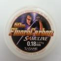 Fluorocarbon Sasame