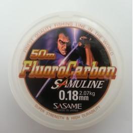 Fluorocarbono Sasame