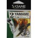 Sasame Yamame