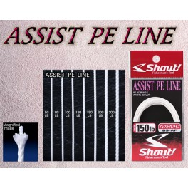 Assist PE line Shout