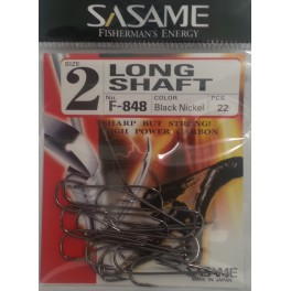 Sasame Long Shaft