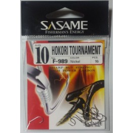 Hokori tournament