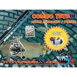 Combo Tataki FishinX