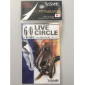 Sasame Live Circle F-301