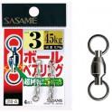 Emerillon à billes Sasame 310-A