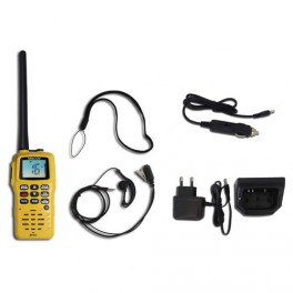 NAVICOM Pack RT411 Portable 5 W
