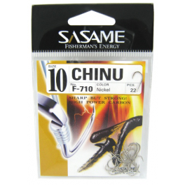 Sasame Chinu